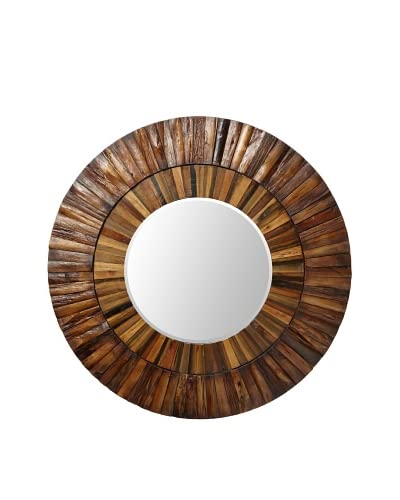 Klein Wood Mirror