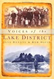img - for Voices of the Lake District book / textbook / text book