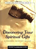 Discovering Your Spiritual Gifts: A Personal Inventory Method (031075061X) by Kinghorn, Kenneth C.