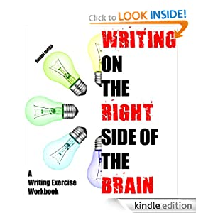 Writing On The Right Side Of The Brain Workbook