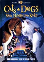 Cats and Dogs - Wie Hund und Katz