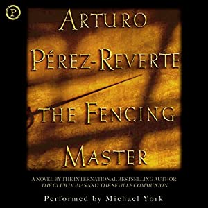 The Fencing Master Audiobook