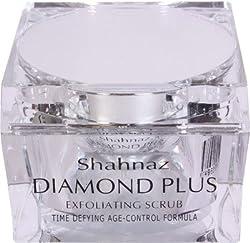 Shahnaz Husain Diamond Plus Exfoliating Scrub (40 g)