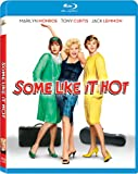 Some Like It Hot [Blu-ray] [1959] [US Import]