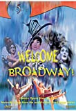 echange, troc Welcome to Broadway [Import anglais]