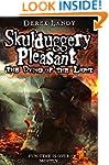 The Dying of the Light (Skulduggery P...