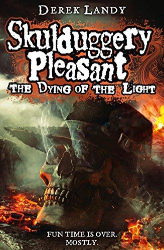 skullduggery pleasant the faceless ones epub books