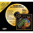 Rock & Roll Music to the World-24k-Gold CD