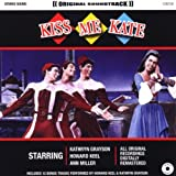 Kiss Me Kate Original Soundtrack