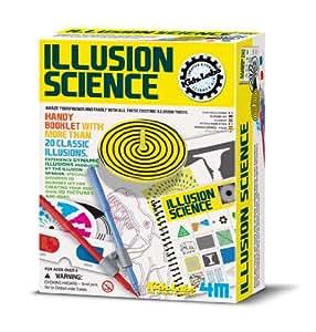 Science Museum Illusion Science