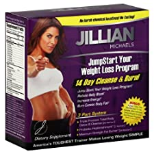 Jillian Michaels JumpStart Your Weight Loss Program