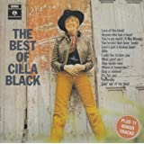 The Best Of Cilla Blackby Cilla Black