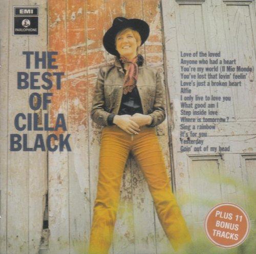 Cilla Black - Best of - Zortam Music