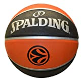 Best Basketball Balls - Spalding TF150 EL Basketball Outdoor Size 7 (73-984Z) Review
