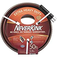 Neverkink Extra Heavy-Duty Garden Hose-5/8