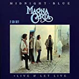 Midnight Blue/live And Let Live