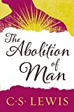img - for The Abolition of Man book / textbook / text book