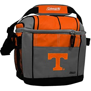Buy NCAA Tennessee Volunteers 24 Can Soft Sided Cooler by Licensed Products