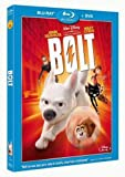 Bolt - Double Play (Blu-ray + DVD) [Region Free]