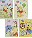 96 Page Coloring Book Disney Winnie The Poo (48 Pack)