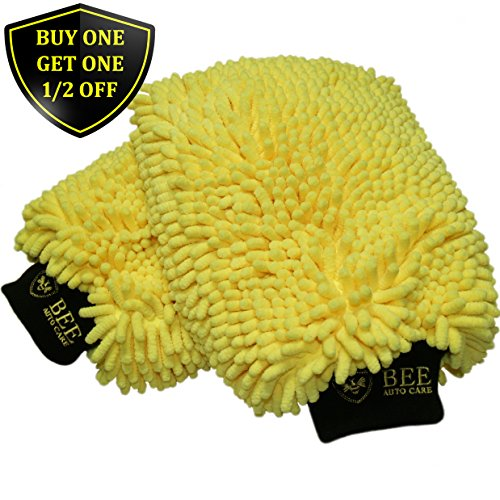 buy-1-get-1-1-2-off-bee-auto-care-double-chenille-car-wash-mitt-and-duster-when-you-add-two-to-your-