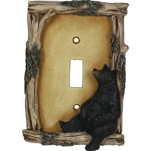 Rivers Edge Products Bear Single Switch