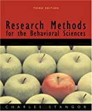 img - for By Charles (Charles Stangor) Stan Research Methods for the Behavioral Sciences (3rd Edition) book / textbook / text book