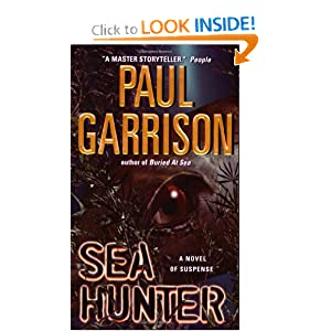 Sea Hunter Paul Garrison