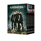 Supernatural Boxet: Season 1-6