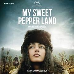 My Sweet Pepper Land (Bande originale du film)