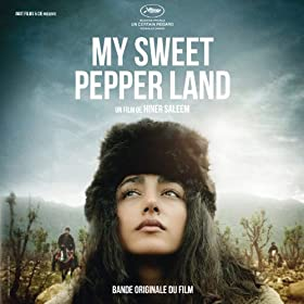 My Sweet Pepper Land (Bande originale du film)