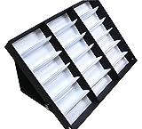 Sodynee Eyewear Sunglass Jewelry Watches Display Storage Case Stand