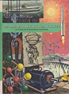 Atoms, Energy and Machines by Jack McCormick