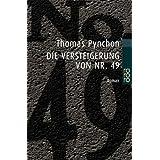 """Die Versteigerung von No. 49von """"Thomas Pynchon"""""""