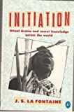 img - for Initiation (Pelican) book / textbook / text book