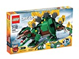 LEGO Creator Stegosaurus