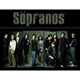 Die Sopranos - Die ultimative Mafiabox [28 DVDs]