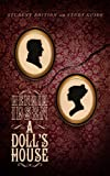 img - for A Doll's House (Annotated): Student Edition book / textbook / text book