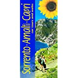 Sorrento, Amalfi, Capri Walks and Car Tours (Landscapes Series)