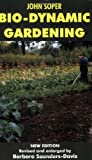 img - for Bio-Dynamic Gardening book / textbook / text book