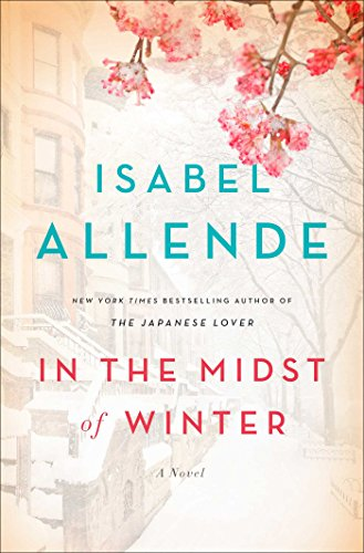 Book Cover: In the Midst of Winter: A Novel