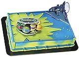 Teenage Mutant Ninja Turtles - Turtles to Action DecoSet Cake Decoration