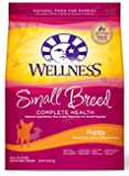 Natural Balance Small Breed Bites Original Ultra Whole
