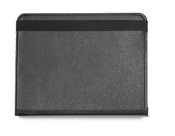 Pivot Leather iPad® Swivel Stand