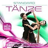 Standard T�nze - 40 Tanzhits inkl. Tanzstilbezeichnung & Taktangaben