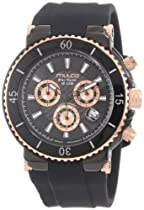 Mulco Unisex MW3-70603-025 Bluemarine Chronograph Swiss Movement Watch
