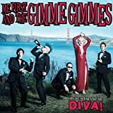 ~ Me First and The Gimme Gimmes  205% Sales Rank in Music: 77 (was 235 yesterday)  Release Date: May 13, 2014  Buy new:   $8.00