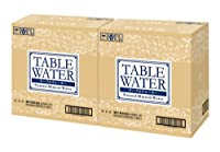 Amazon.co.jp[2CS] TABLE WATER (2L6)2