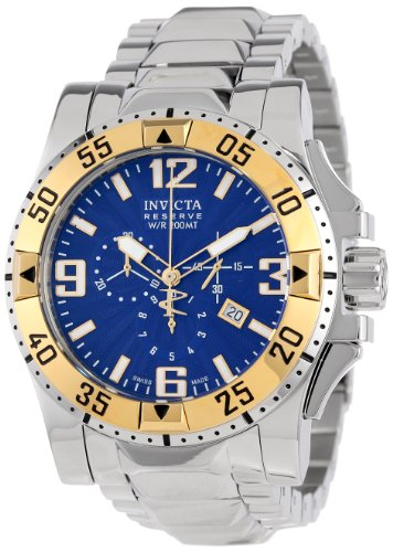 invicta-mens-10894-excursion-reserve-chronograph-blue-textured-dial-stainless-steel-watch