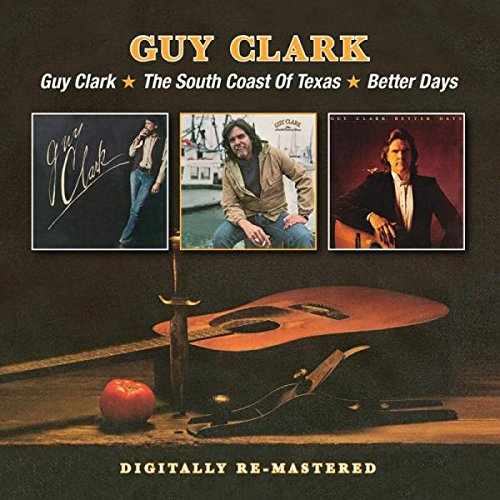 Guy Clark/the South Coast of T